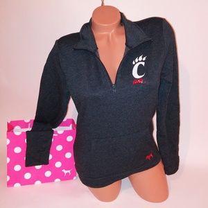 Victoria Secret PINK Sweater Small Collegiate Iowa